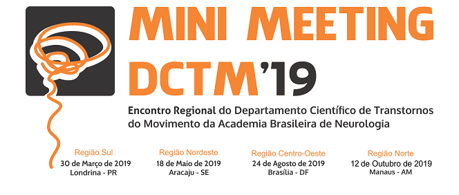 Mini Meeting DCTM 19